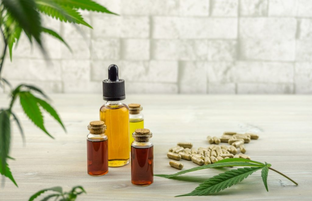 What are the reasons to buy cbd oil?