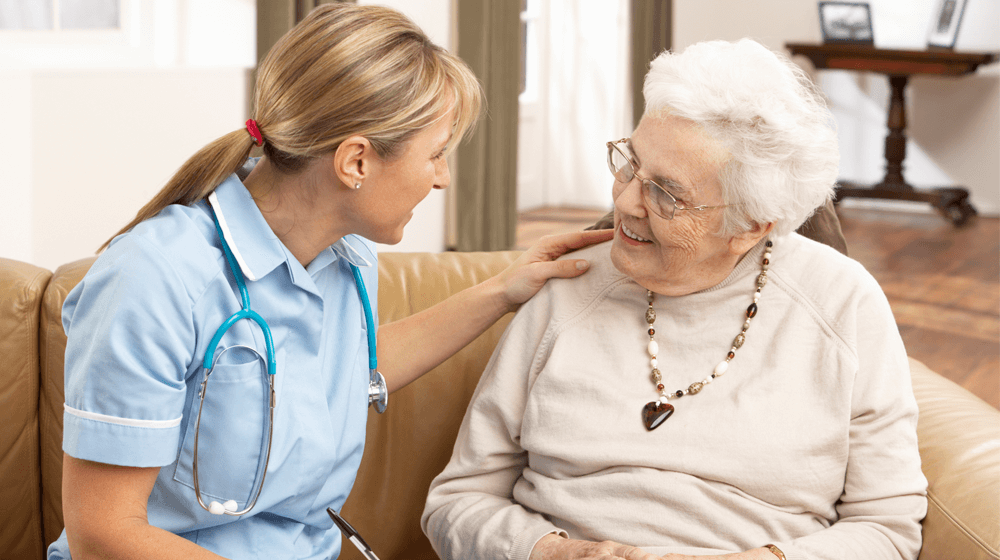 Understand the Roles of Nursing Assistant Singapore